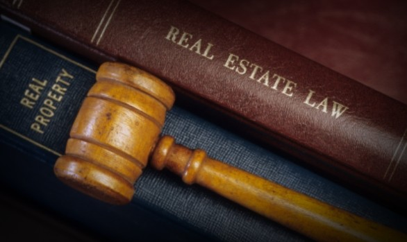 Real Estate Attorney