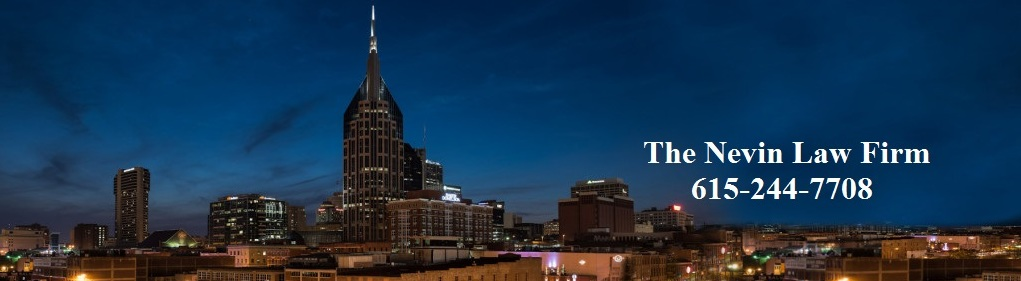 Nashville Landlord-Tenant Lawyers | Nashville Bankruptcy